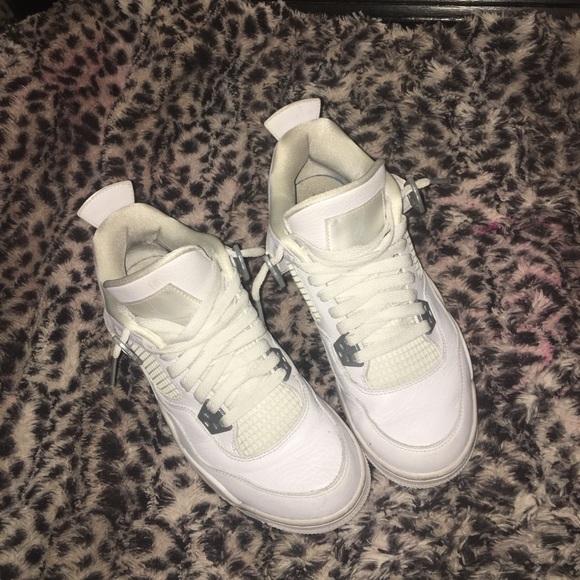 f28045b310c Jordan Shoes | Retro Pure Money 4 S | Poshmark